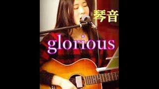 2016/12/23 音源 / 中学3年生シンガー琴音 vocal & guitar : 琴音 pian...
