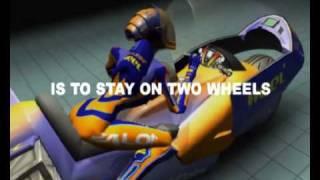 Extreme G 3: Extreme G Racing Intro Movie