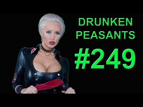 Tara Babcock Joins Us! - Trump's Teleprompter - Vegan Explains Morality - DPP #249