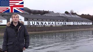 Whisky Tour: Bunnahabhain Dist…