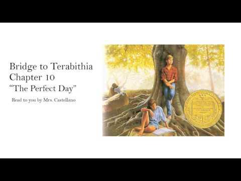 Bridge to Terabithia Chapter 10 - YouTube