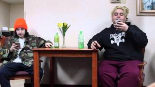 #AskAway Episode 1 with Pouya & Fat Nick film & edit @_heshgod