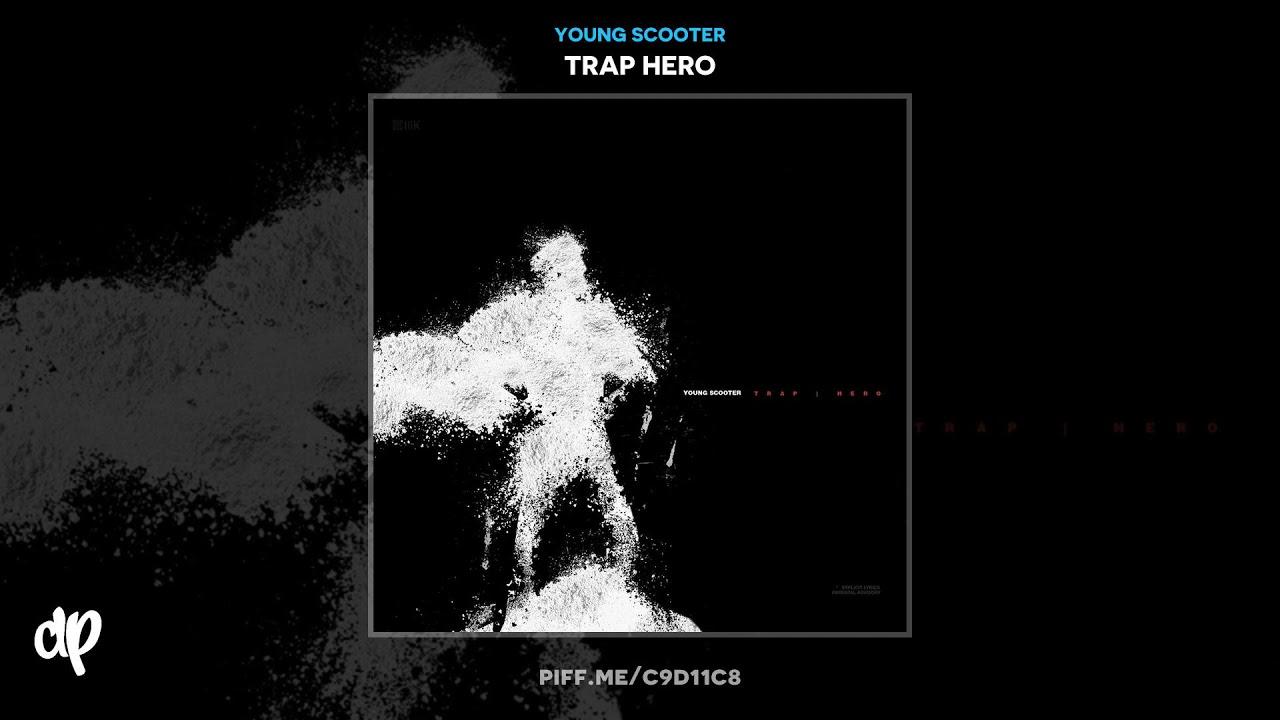 Young Scooter — Neighborhood NIP [Trap Hero]