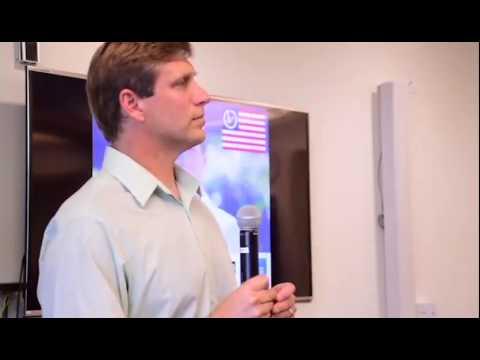 Transhuman Strategies: Zoltan Istvan Q&A