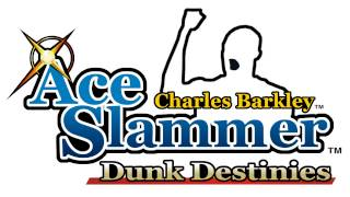 Repeat youtube video Charles Barkley : Dunk Destinies - Pursuit ~ Keep slamming on!