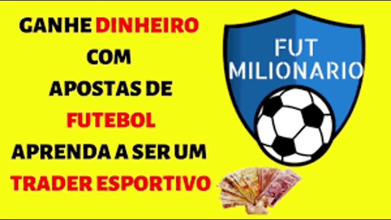 futebol milionario funciona