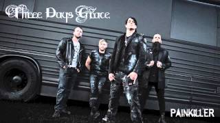 Repeat youtube video Three Days Grace -