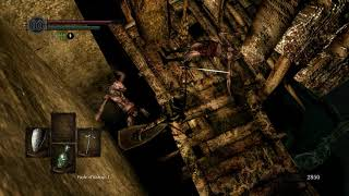 Dark Souls Remastered but not too much
