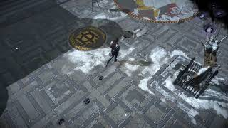 Path of Exile: Sin Footprints