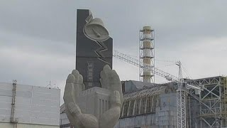 Насколько безопасны другие АЭС Украины?