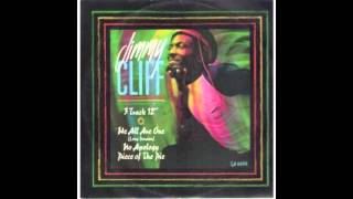Jimmy Cliff - Piece Of The Pie (VINYL)