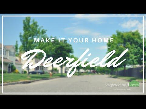 Neighborhood Facts: Deerfield, Illinois