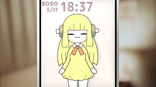 NANA【#バーチャル降霊百物語2020】