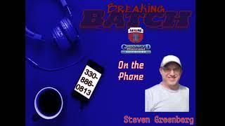 YSN Breaking Batch: Steven Greenberg