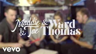 Смотреть клип Maddie & Tae - Guilty Flowers