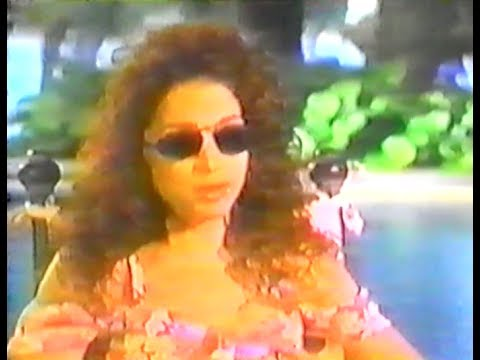 [Rare] Going Home television special Gloria Estefan 1991 Into The Light Tour