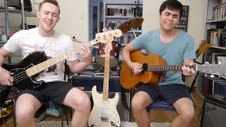 Venice Queen (Cover by Carvel) - Red Hot Chili Peppers