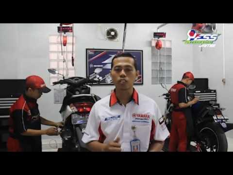 Despacito Yamaha Flagship Jambi