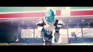Trailer Cum să evadezi de pe Pământ (Escape from Planet Earth)(2013)
