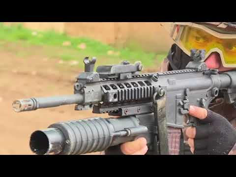 Turkish Army / FSA  Real Combat Footage In AFRIN