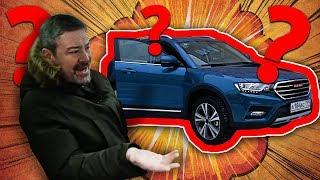 видео: Haval H6 – ТАКОГО я от китайца не ждал... ХАВАЛ H6 – тест-драйв и обзор | Зенкевич Про автомобили