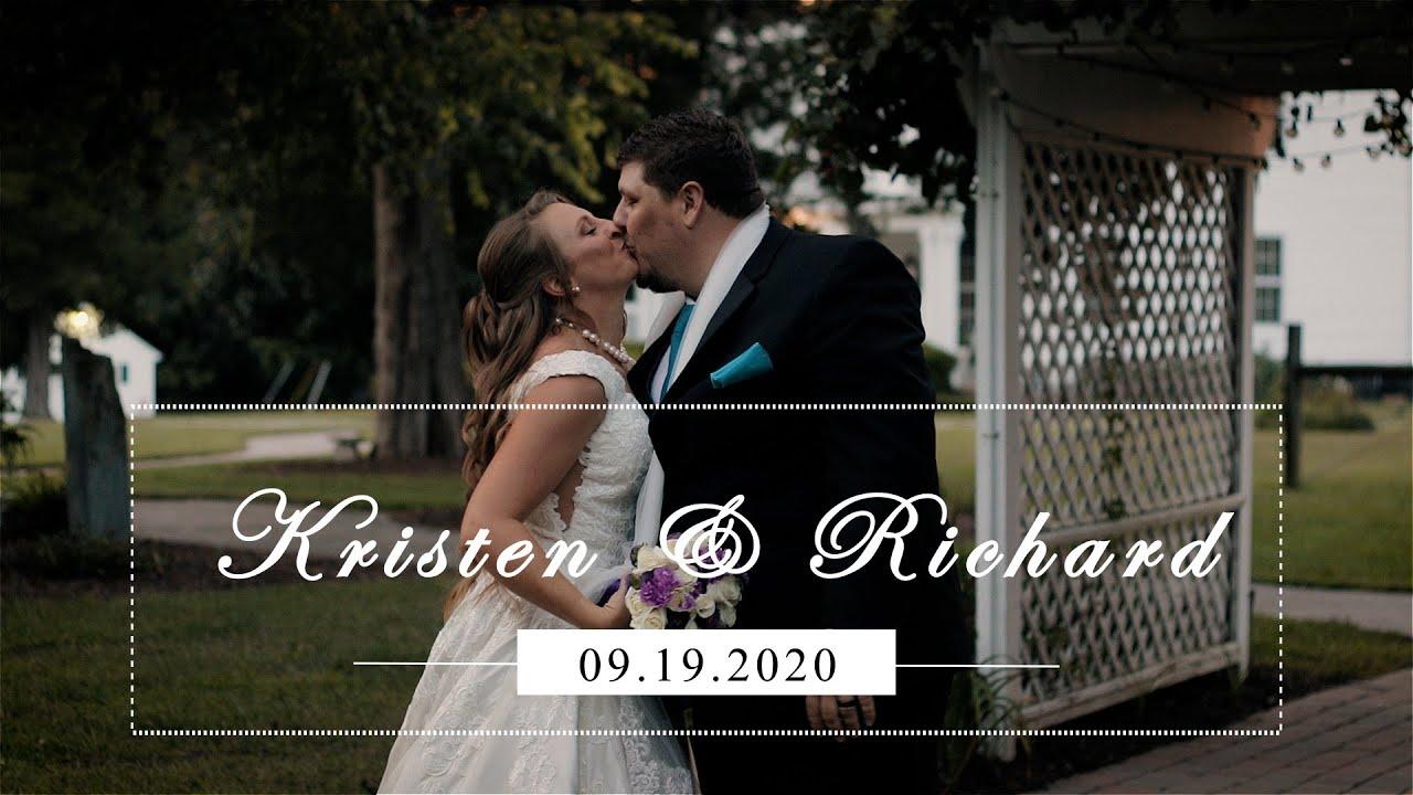 Kristen & Richard | Dellwood Plantation | Chesterfield, Virginia Wedding Highlight Film