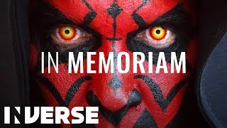Star Wars In Memoriam: All the limbs, torsos, and heads cut off in the films | Inverse