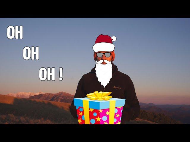 ?? Merry outdoor Christmas ?? saluti e auguri! ??
