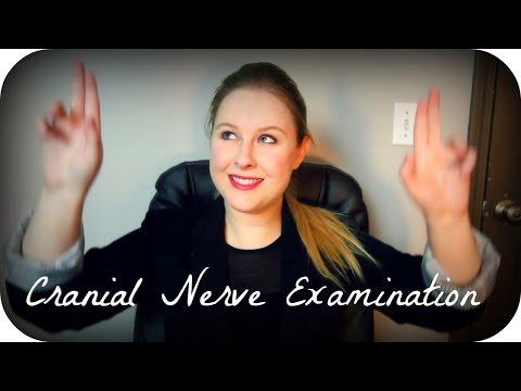 British Cranial Nerve ASMR Examination *| Soothing & Realistic |*