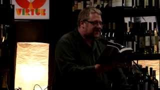Author Ken Scholes Speaks at Hillsboro Bards & Brews, Part 1