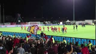 Cittadella - Verona 2-0 Finale Playoff serie B