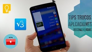 LG STYLUS 3 Tips Trucos y App´s Android 2017 HD  📲📲