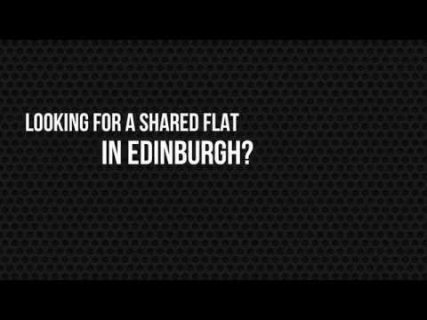 Flatshares in Edinburgh