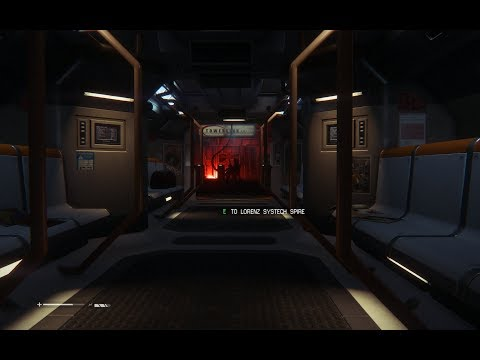 Alien: Isolation - too early encounter with an Alien