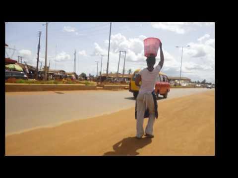 Random Walk(Siluko Road, Benin City, Nigeria)Part_12