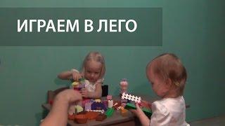 Видео обзоры LEGO Duplo София Прекрасная: королевская конюшня
