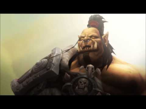 World of Warcraft WoD – Разрушение Темного Портала