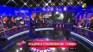"""""""Intratables"""" con Santiago del Moro (Parte 1 HD) - 09/02/17"""