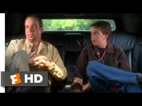 Thumbnail: Big Fat Liar (2/10) Movie CLIP - The Truth Is Overrated (2002) HD