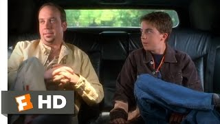 Big Fat Liar (2/10) Movie CLIP - The Truth Is Overrated (2002) HD