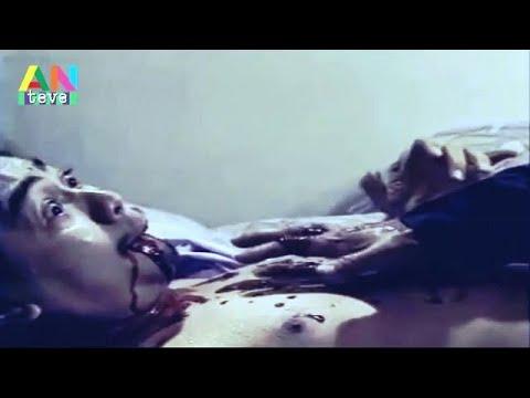 """Download Kisah Misteri Jadul ANTV - """" Teluh """" (Ir. Farid, El Kusno, Poppy Vicky)"""