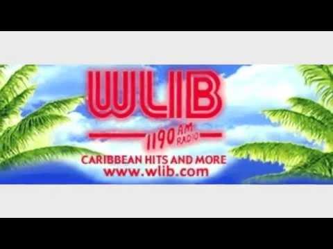 WNJR 1430 Newark - WLIB 1190 New York - Dec 1983