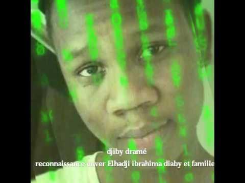 Djiby dramé Mali Sadio Elhaj Ibrahima Diaby
