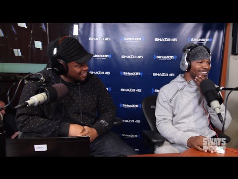 Jamie Foxx Tells Amazing Stories About Kanye, Chris Brown, Madonna, Drake, Oprah and Diddy