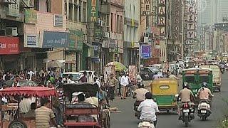 Нью-Дели стал вторым городом мира по численности населения (новости)