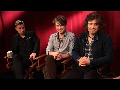 Hanson 'Just Getting Started' After Sixth Studio Album | Hanson Interview