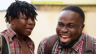 Late Comers - Sir-Allen College ( Episode 1 ) Sirbalo Clinic Comedy