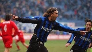 2002/2003 Gabriel Batistuta Inter Highlights