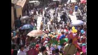 Avance Noticioso San Marcos Tv_30 Junio 2015_Edición 02