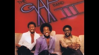 "The Gap Band - Yearning For Your Love (12"" extended version)"